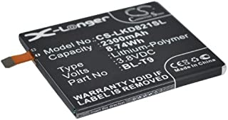 Replacement Battery for Google Nexus 5 Nexus 5 16GB Nexus 5 32GB LG D820 D821 Nexus 5 Nexus 5 16GB Nexus 5 32GB Part NO LG BL-T9EAC62078701