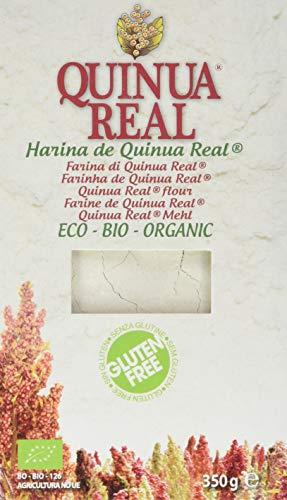 Quinoa Real Farina di Quinoa Bio - 350 g