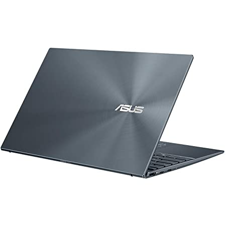 "ASUS ZenBook 14 UM425IA-HM101T / 14"" Full HD/AMD Ryzen 7 4700U / 16GB RAM / 512GB SSD/Windows 10 / Gris"