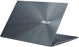 "ASUS ZenBook 14 UM425IA-HM101T / 14"" Full HD/AMD Ryzen 7 4700U / 16GB RAM / 512GB SSD/Windows 10 / Gris"