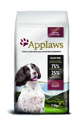 Applaws Hund Trockenfutter,...