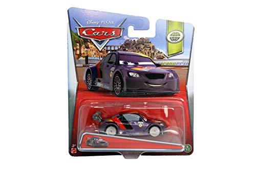 Disney Cars Cast 1:55 - Fahrzeugauswahl Sort.1 0 0 Max Schnell