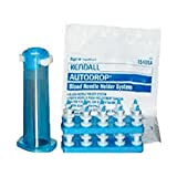 Kendall Autodrop Needle Disposal System 1 Needle Holder 60 Threads - Pack of 60 - Model 1510sa
