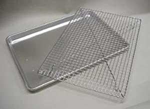 LEM Products Jerky Rack and Pan Combo