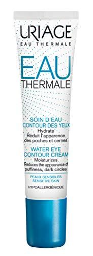Uriage Eau Thermale Water Eye Contour Cream für empfindliche Haut, 15 ml