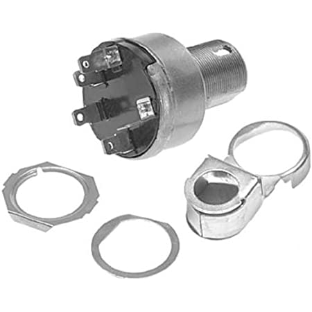 Ignition Switch  Standard Motor Products  US298