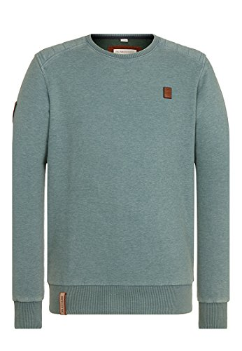 Naketano First Blood VI Sweater voor heren