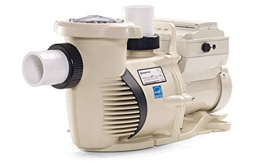 Pentair EC-022055-3 HP Variable Speed Pool Pump - Limited Warranty