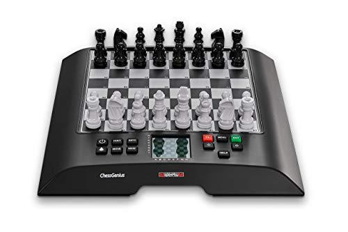 ChessGenius: Der Schachcomputer für Turnier- und...