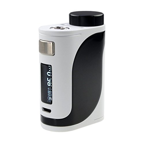 Eleaf iStick Pico 25 Box MOD 85 W, Riccardo e-Zigarette - Akkuträger, weiß-schwarz