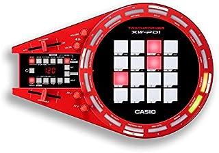 جهاز مزج موسيقي ديجيتال من كاسيو, XW-PD1