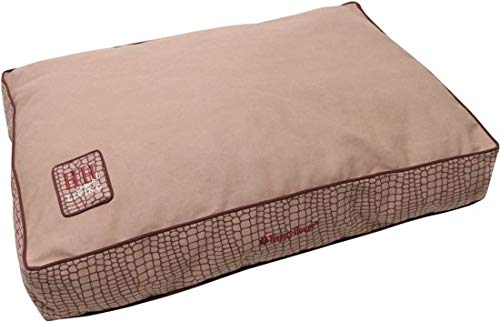 Happy-House Kussen Casual Living 95 x 65 x 15 cm Roze Small