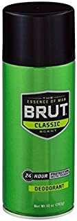 Brut Deodorant For Men