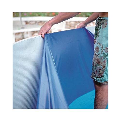 Gre - Liner Azul 300 X 90 Cm - Overlap Gre