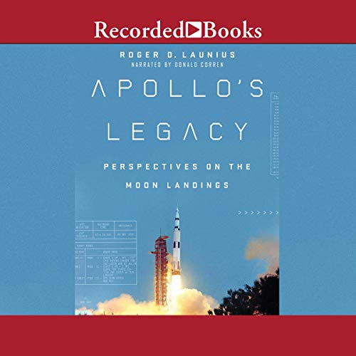 Apollo's Legacy cover art