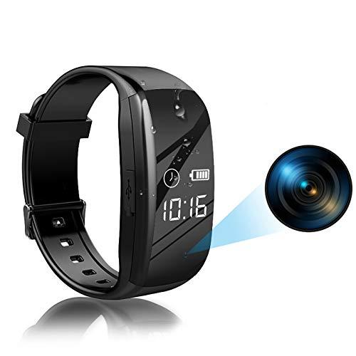 Binrrio 32GB Hidden Camera, 1080p HD Spy Camera with Build-in Memory...