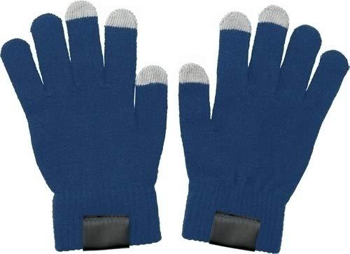Handschoenen 'Touch' van acryl