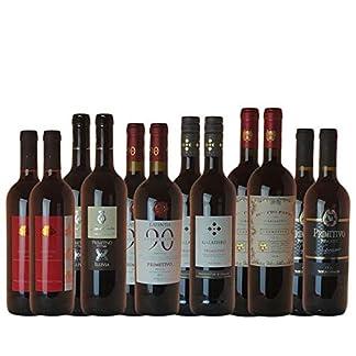 GENIALE-WEINE-Rotwein-Italien-Primitivo-Probierpaket-12×075