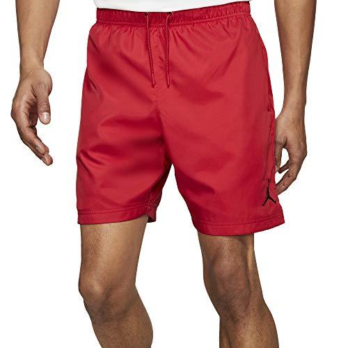 Nike Jordan - Disfraz de Jumpman para hombre, color rojo, cód. CZ4751-687 rojo/negro XS