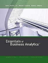 Best essentials of business analytics 2nd edition Reviews