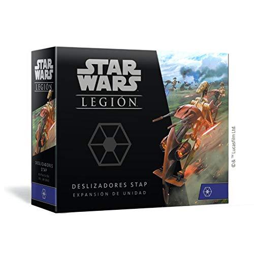 Star Wars Legión - Deslizadores STAP Expansión de Unidad