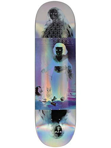 Madness Skateboards Skateboard Deck Marvel Infant R7 8.75