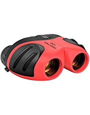 ATOPDREAM Shock Proof Binoculars Explore The Wider World - Best Gifts for Kids