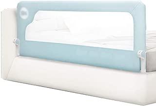 L TSA Safety Gates Kids Bed Rails Bed Fence Baby Shatter-resistant Fence Bedside Railing Baffle