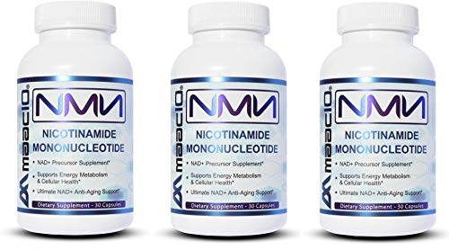 NMN (3個セット) [並行輸入品]