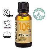 Naissance Patchouli (Nr. 106) 30ml 100% naturreines ätherisches Öl