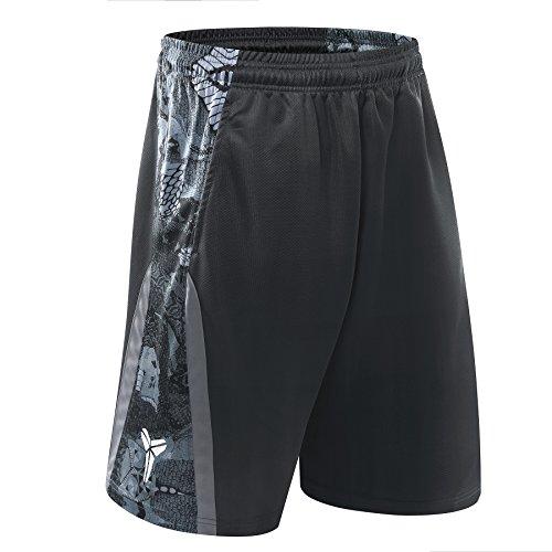 Pantaloncini da Basket per uomo