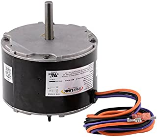 68J97 Motor 1/6 HP, 1 Phase 208/230V by Lennox (PACKS)