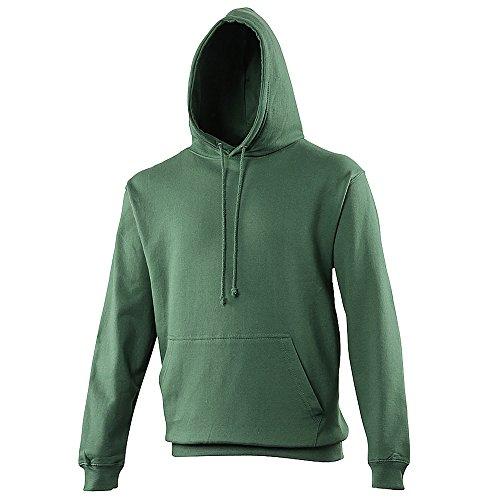 AWDis Unisex College Hooded Sweatshirt/Hoodie