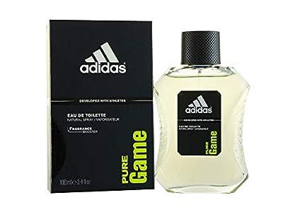 Adidas Pure Game Eau