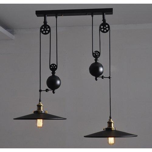 LightInTheBoxクリエイティブメタルシャンデリア、モダンなキッチンシャンデリア、*バーカフェホールバルコニーシャンデリア照明シャンデリアシャンデリア