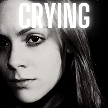 Crying (feat. Mike Georgia)