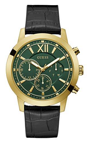 Guess Reloj de pulsera para hombre Mercury GW0219G2