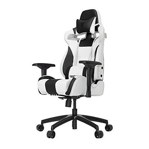 silla gamer blanca fabricante VERTAGEAR