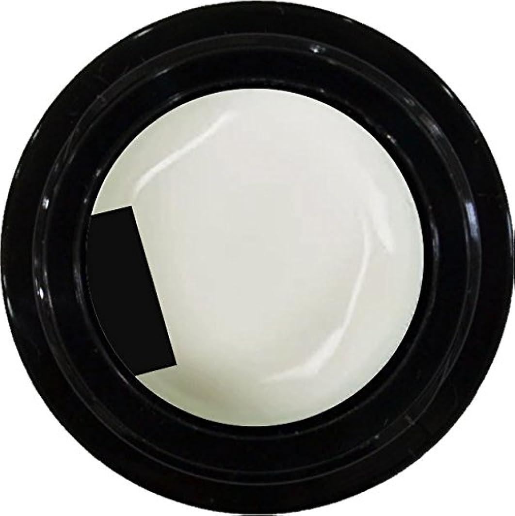 ヒゲクジラ男以前はカラージェル enchant color gel M003 FrenchWhite 3g/ マットカラージェル M003 フレンチホワイト 3グラム