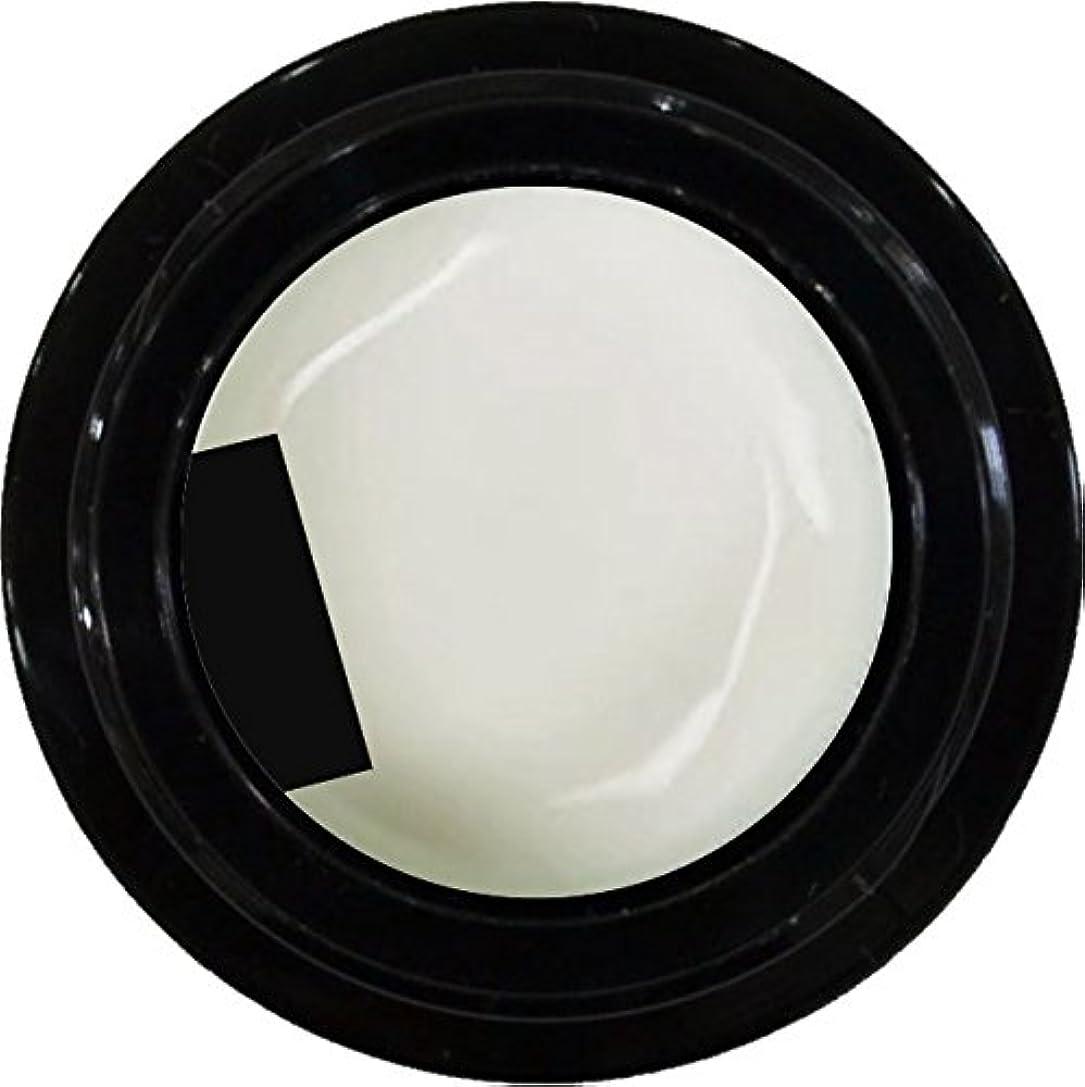 狂人第二囲むカラージェル enchant color gel M003 FrenchWhite 3g/ マットカラージェル M003 フレンチホワイト 3グラム