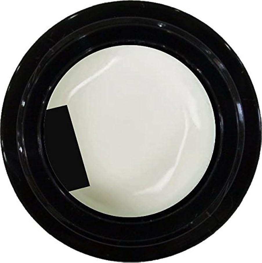 良心周辺ボタンカラージェル enchant color gel M003 FrenchWhite 3g/ マットカラージェル M003 フレンチホワイト 3グラム