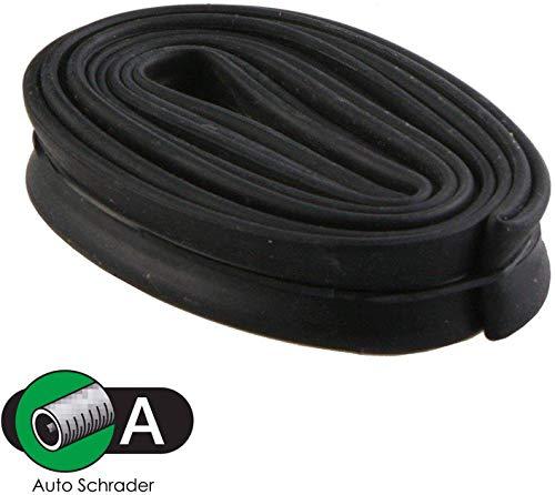 BISOMO 12 inch slang 47-203 voor kinderwagen kinderfiets - autoventiel AV