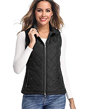 Best fuzzy vest Reviews