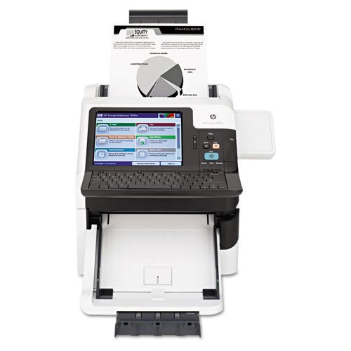 Buy HP L2709A Scanjet Enterprise 7000n Scanner