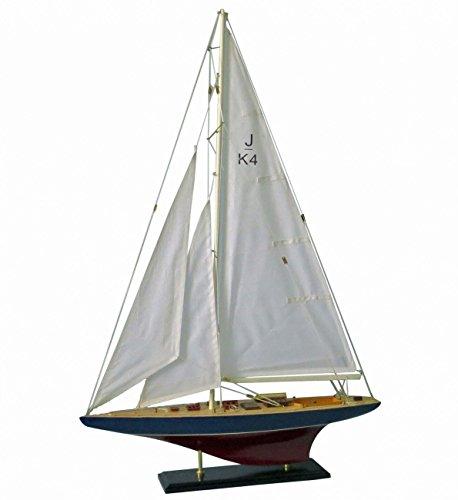 Navyline Holz Modellschiff J-Klasse