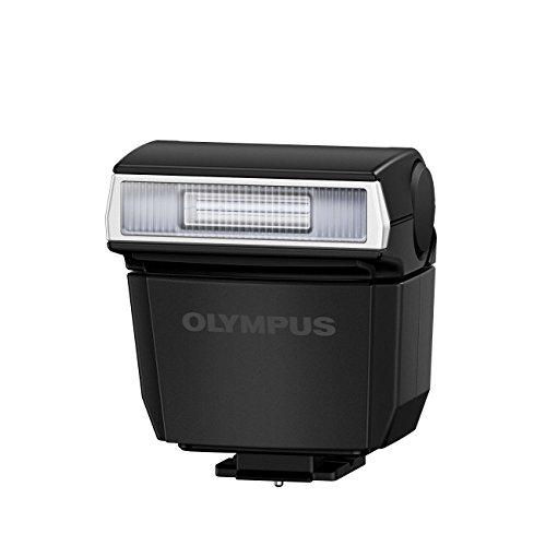 Olympus FL-LM3 Aufsteck Blitz