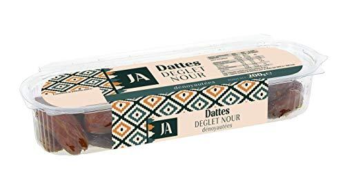 Maitre Prunille Dattes Déglet Nour Dénoyautées Barquette Fruit Sec 200 g