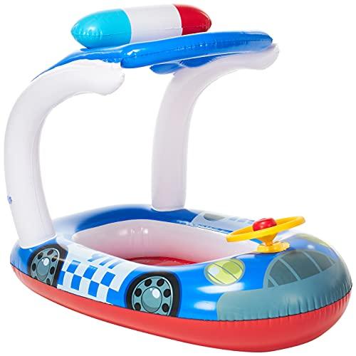Bestway -   34103 Poolboot