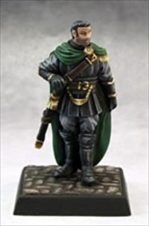 Pathfinder Miniatures: Hellknight Captain by Reaper