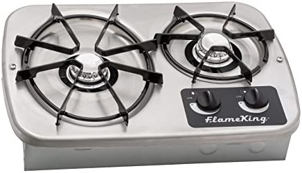 Rv stove sink combo _image2